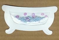 Bubble Bath Shaker
