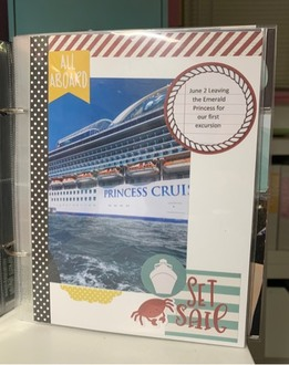 Cruise 2019