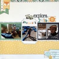 Explora (Aug GD 5)
