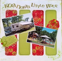 KOA North Little Rock