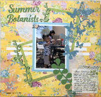 Summer Botanists