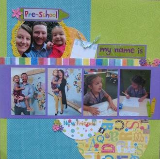 Preschool - Emery