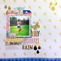 Summr Rain