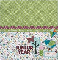 Junior Year pocket