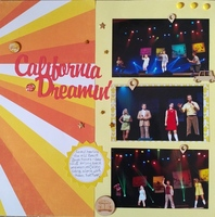 California Dreamin' - page 2