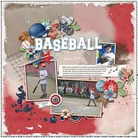 Baseball, Summer of 2011