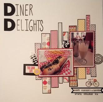 Diner Delights