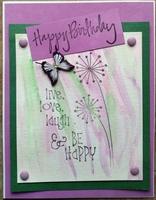 2019 Birthday Card #5