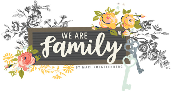 We Are Family Photoplay Photo Play Mari Koegelenberg