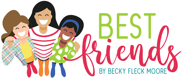 Best Friends Photoplay Photo Play Becky Fleck Moore