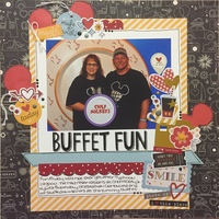 Buffet Fun