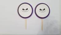 Cupcake Toppers/Wrappers