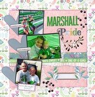 Marshall Pride