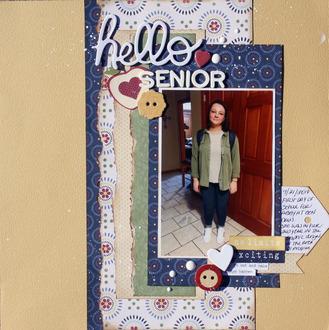 Hello Senior