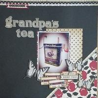 Grandpa's Tea