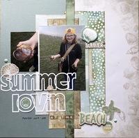 Sept Make the Cut/ Summer Lovin