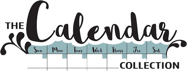 The Calendar Collection Authentique