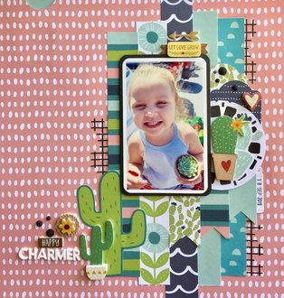 Happy Charmer