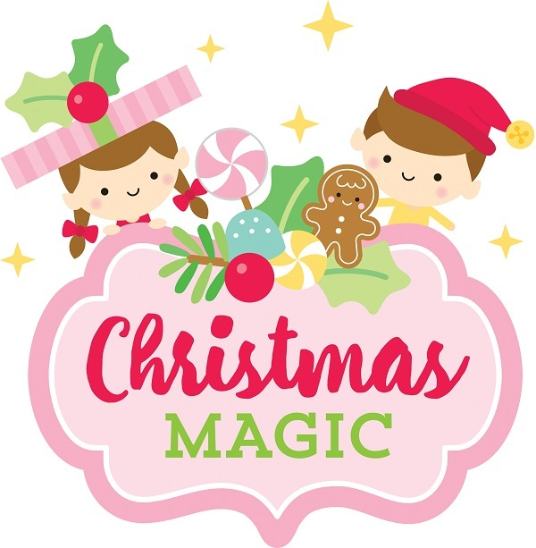 Christmas Magic Doodlebug