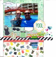 Pool Adventure