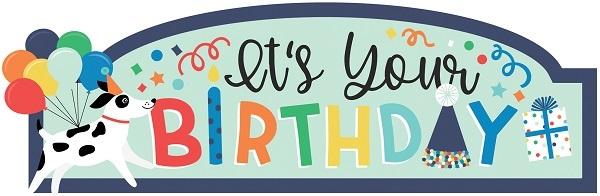 It's Your Birthday Boy Echo Park