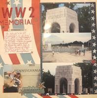 WW2 Memorial