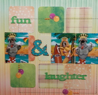Fun & Laughter