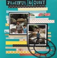 Peaceful &Quiet