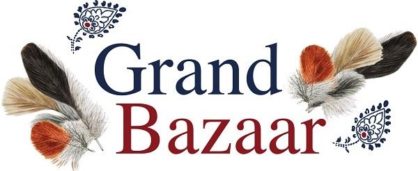 Grand Bazaar KaiserCraft Kaiser Craft