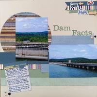 Dam Facts