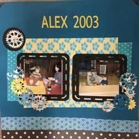 Alex 2003
