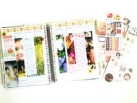 Fall memory planner