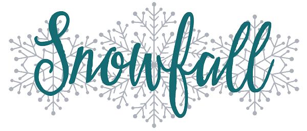 Snowfall Authentique