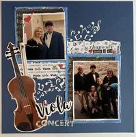 Viola Concert