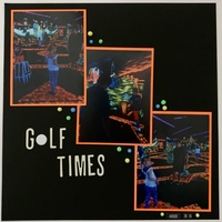 Golf Times