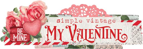 My Valentine Simple Stories