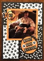 Best Dog Sitter