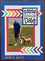 Happy Doggie Days