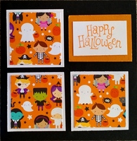 2019 Halloween Card #6