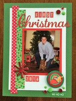 First Christmas - 2016