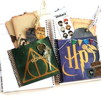 Harry Potter pockets