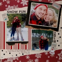 Snow Fun 2018