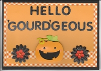 Hello Gourdgeous