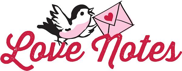 Love Notes Authentique