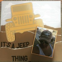 Jeep Thing