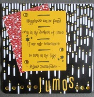 Lumos card