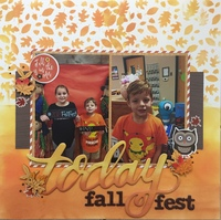 Today Fall Fest