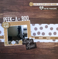Peek-A-Boo (Nov 2019 Cherry Lift Challenge)