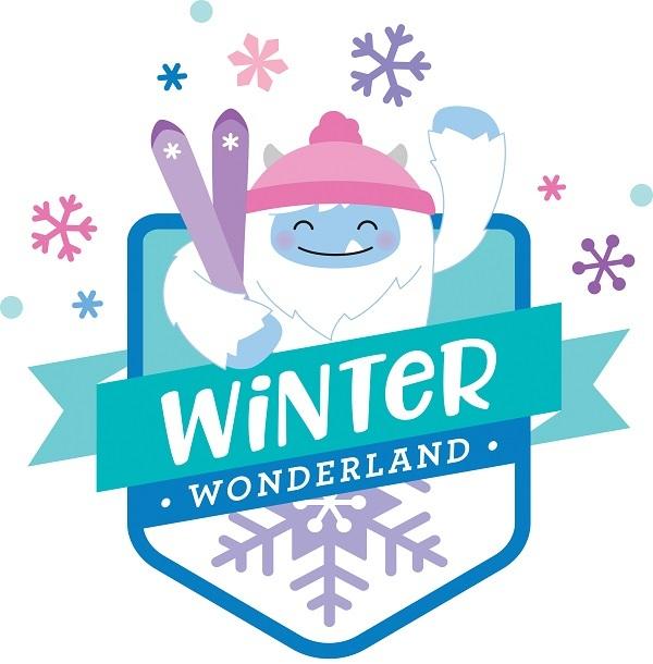 Winter Wonderland Doodlebug