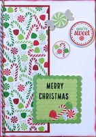Cards & Tags (Nov/Dec 2019 Card and Tag Challenge)